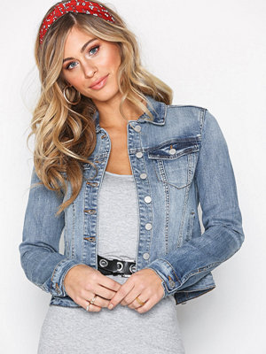 Vila Vishow Denim Jacket - Noos