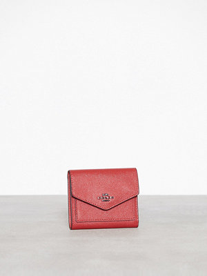 Coach Small Wallet Red