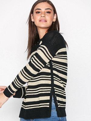 Polo Ralph Lauren No Fit Long Sweater Black