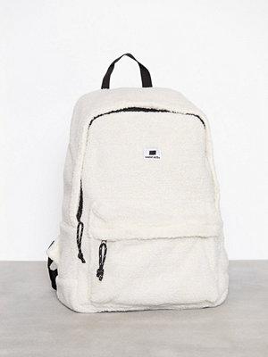 Sweet Sktbs vit ryggsäck Sweet Lite Backpack White