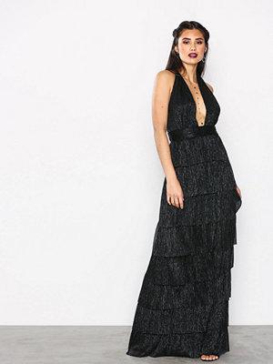 Forever Unique Marleen Dress Black