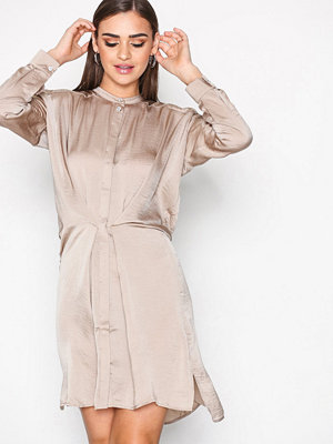 Munthe Tiki Dress Sand