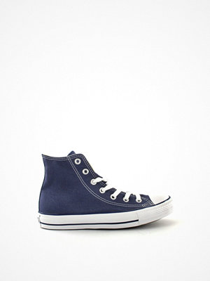 Converse All Star Canvas Hi Navy