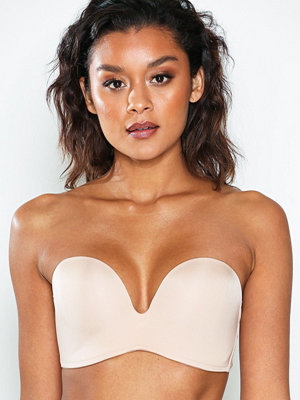 Wonderbra Perfect Strapless Bra Skin