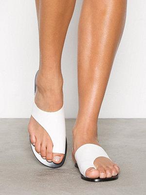 Sandaler & sandaletter - ATP Atelier Rosa Vit