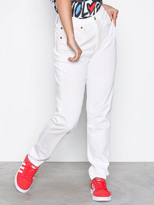 Levi's 501 Skinny in the Clouds Denim