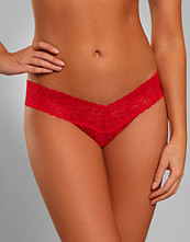 Hanky Panky Thong Low Rise Red