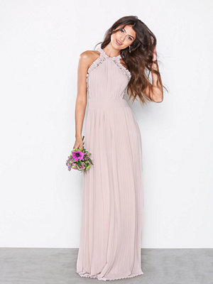 TFNC Duscha Maxi Dress Mink