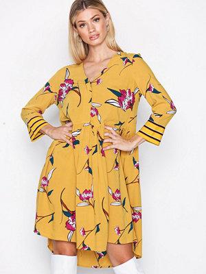 Y.a.s Yaslila Dress Brun