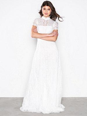 Ida Sjöstedt Siren Dress Ivory