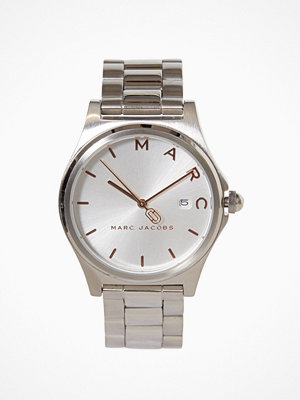 Klockor - Marc Jacobs Watches Henry Silver
