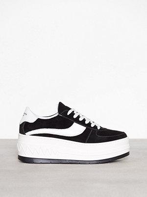 Sneakers & streetskor - Sixtyseven Stay Svart