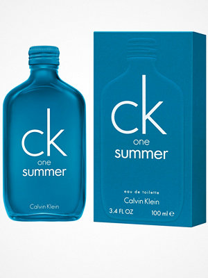 Calvin Klein CK One Summer 100ml Transparent