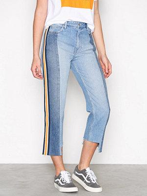 NORR Aven Jeans Blå