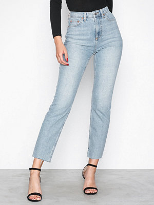 Topshop RH Straight Jeans Denim
