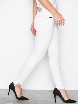 Odd Molly Simplyfied Jeans Porcelain