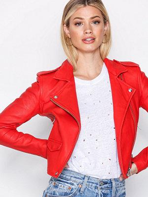 Iro Ashville Jacket Poppy Red
