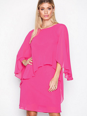 Lauren Ralph Lauren Apollonia Dress Pink