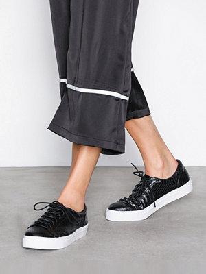 NLY Shoes Platform Sneaker Svart