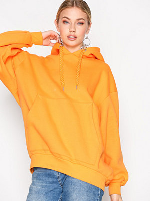 NORR Maria Sweat Top Orange