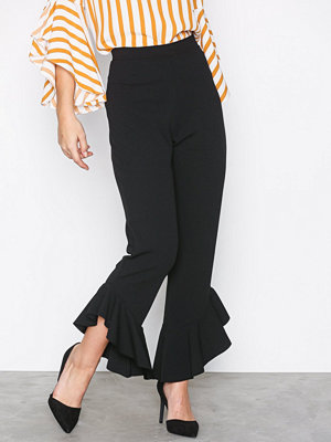 Sisters Point svarta byxor Gosho Pants Black