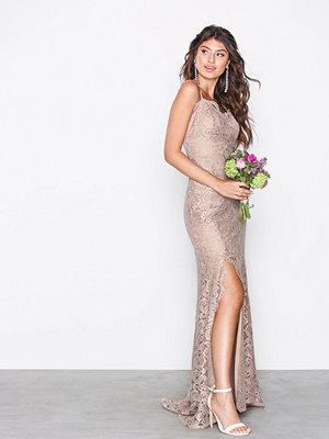 TFNC Coco Maxi Dress Mink