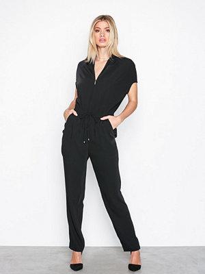 Lauren Ralph Lauren Jaleeza Jumpsuit Black