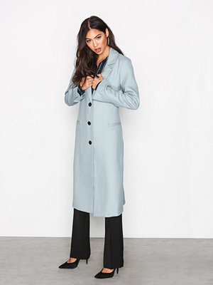 Selected Femme Sfmaisa Ls Coat H Turkos