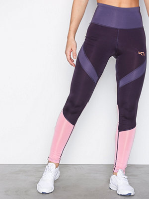 Kari Traa Tina High W Tights Mauve