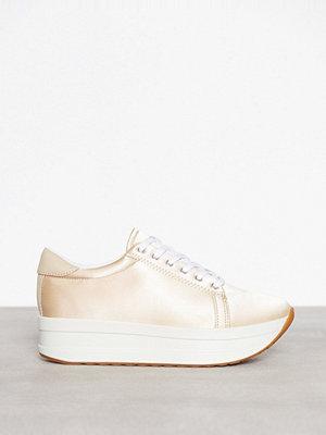 Sneakers & streetskor - Vagabond Casey Light Gold