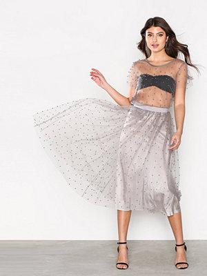 Ida Sjöstedt Khloe Skirt Grey