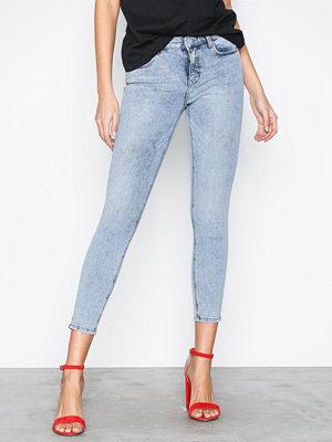 Only onlCARMEN Rg Sk a Jeans Dnm SR1772A