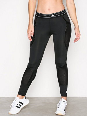 Sportkläder - Adidas by Stella McCartney Run Ultra Tight Svart