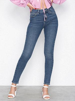 Topshop MDT Jamie Jeans