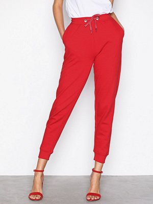 Sisters Point röda byxor Hila Pants Red