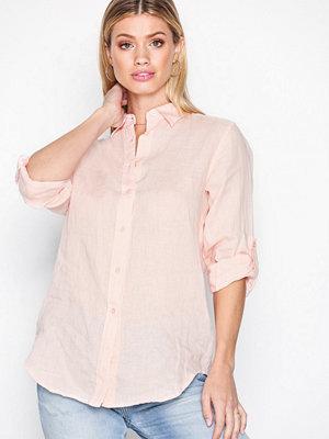 Skjortor - Lauren Ralph Lauren Karrie Shirt Pink