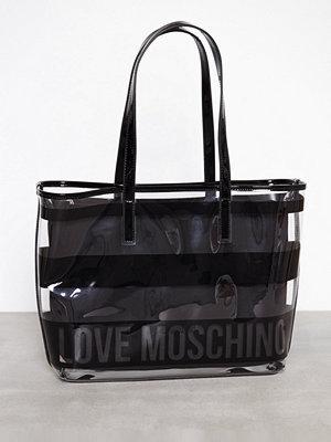 Love Moschino JC4307PP05KP1 Svart
