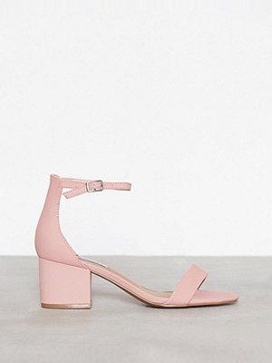Steve Madden Irenee Sandal Pink