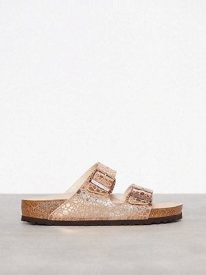 Tofflor - Birkenstock Arizona Stones Copper