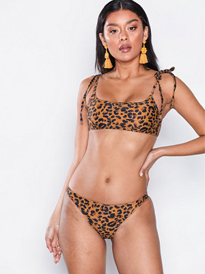 Motel Vanna Bikini Bottom Leopard