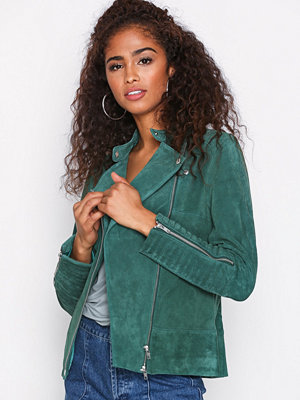 Dry Lake Cara Jacket Dark Green