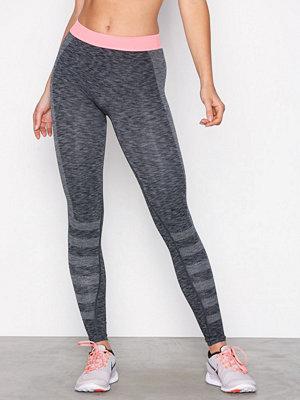 Sportkläder - Only Play onpBLOOM Seamless Traning Tights Svart