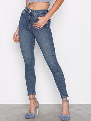 Topshop MDT Jamie Jeans Denim