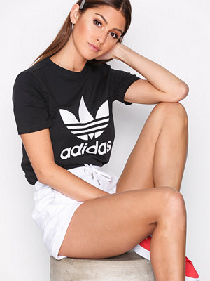 Adidas Originals Crop Tank Svart