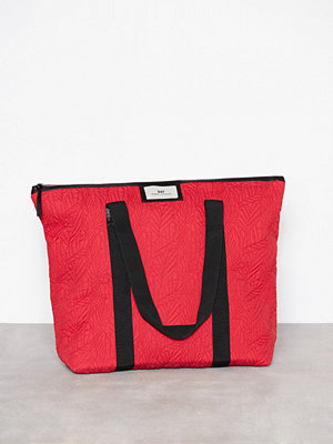 Day Birger et Mikkelsen Day Gweneth Q Petiole Bag Red