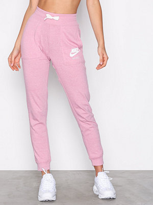 Nike gammelrosa byxor NSW Gym Vintage Pant Rosa