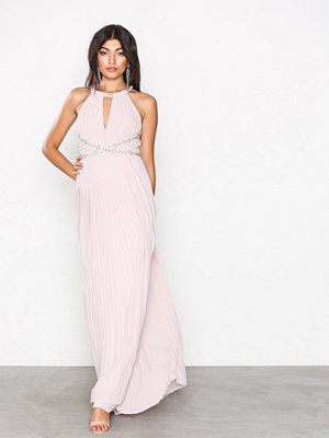 TFNC Avril Maxi Dress Mink