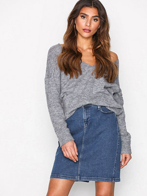 Lee Jeans Pencil Skirt