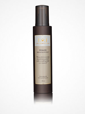Hårprodukter - Lernberger Stafsing Primer BB Spray 200 ml Vit