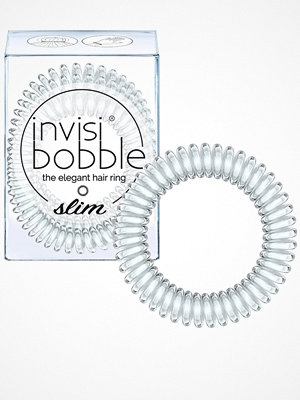 Övriga accessoarer - Invisibobble Invisibobble Slim Crystal Clear